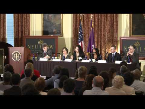 New Frontiers in Race and Criminal Justice - Panel 1: Race and Policing