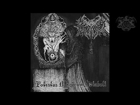 Asagraum - Potestas Magicum Diaboli (Full Album)