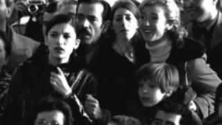 La jura de Bandera de Toni   Cuéntame   Cap45
