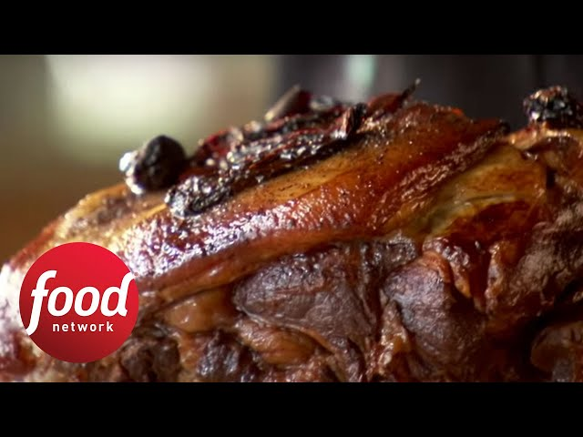 The Pioneer Woman Makes Spicy Pop Pulled Pork | Food Network