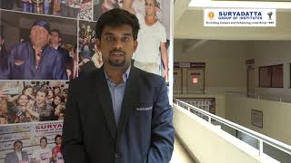 Akshay Taksale – Student committee Chairman at Training & Placement Department – Student Testimonial