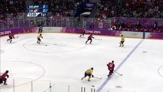 Хоккей Успешный выход из зоны под давлением 2