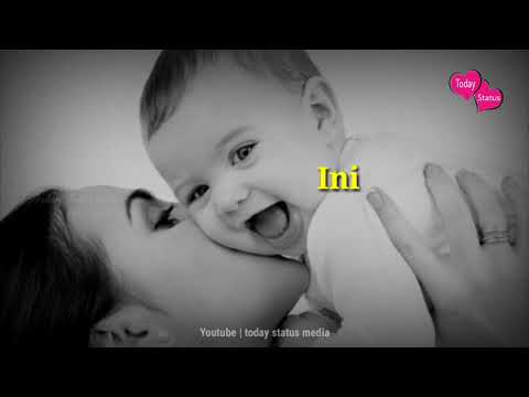 Neeye Neeye  whatsApp status Happy Mother's day to all