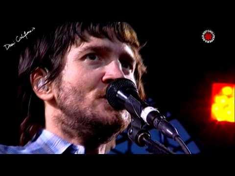 Red Hot Chili Peppers  Dani California   in Chorzów