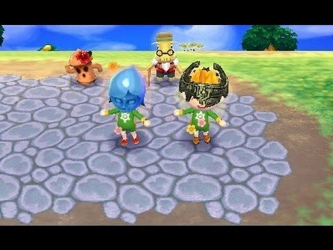 Animal crossing new leaf ac log tropical mission fun for Agrandissement maison animal crossing new leaf