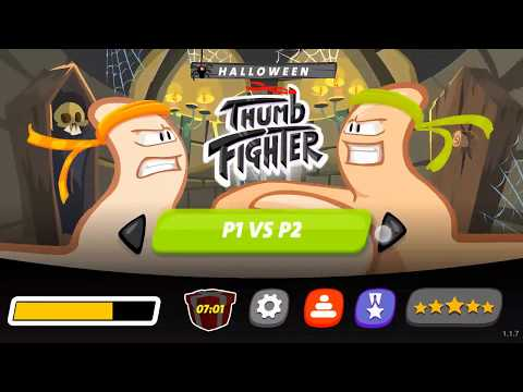 Adu Jempol - Thumb Fighter - Game Android