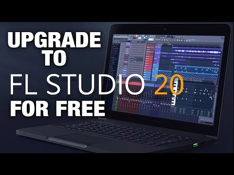 How to Download and Install FL Studio 20 Without Loosing Your Data