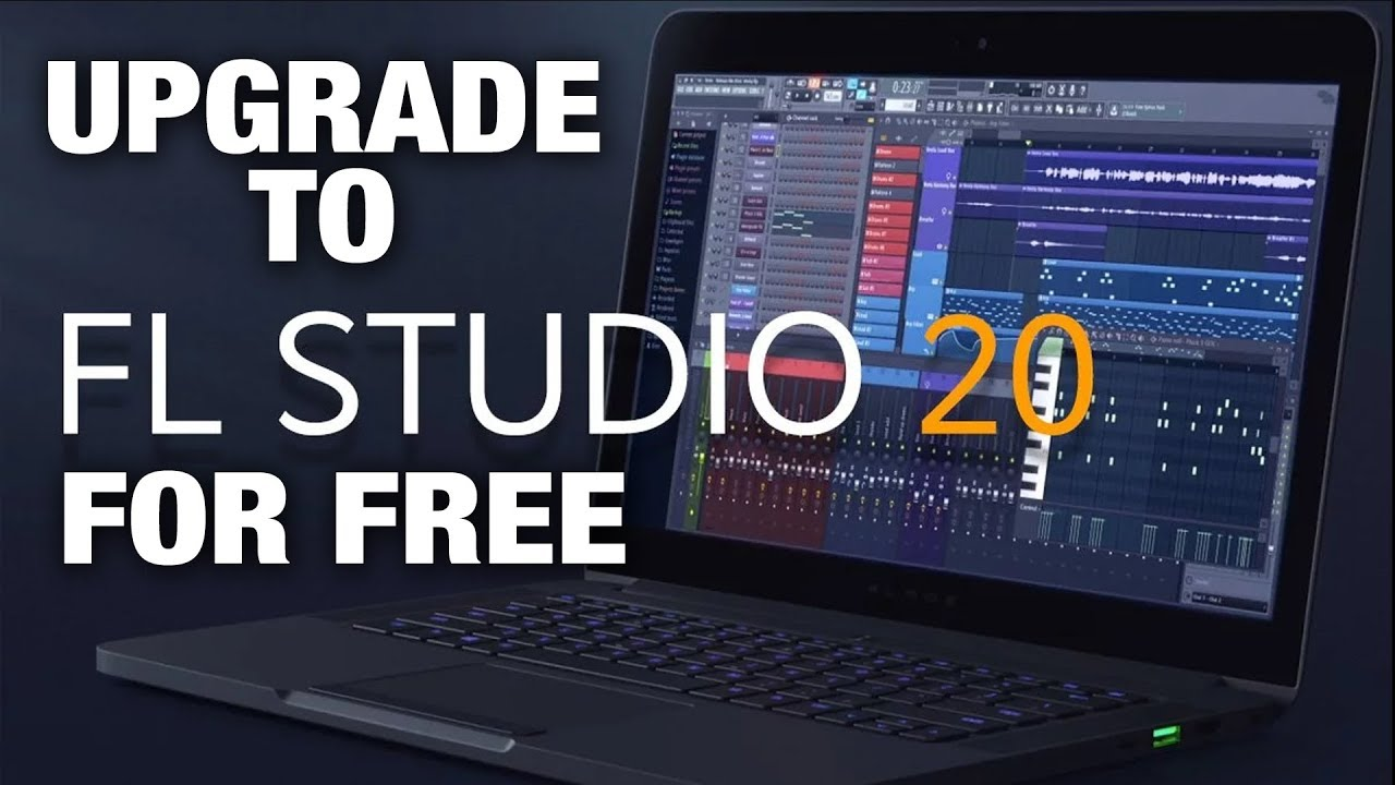 fl studio 20 crack reddit piracy