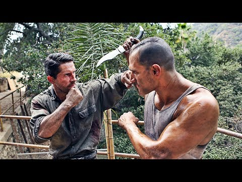 Thumbnail: 'Savage Dog' Official Trailer (2017) | Scott Adkins