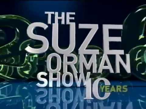 Suze Orman Can I afford it Emergency Fundamentals