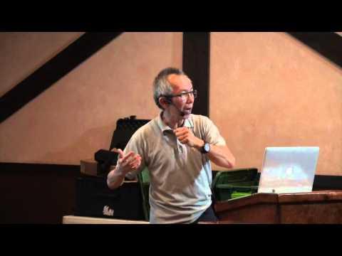 ACSJ Presents Yau-Man Chan: Skepticism and Atheism