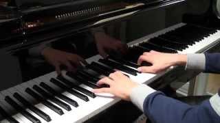 CHOPIN Impromptu No.3 in G flat major Op.51