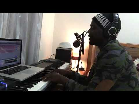 Steve keys (cover of Remember by radio and weasel)