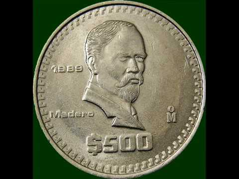 Exclusive Most Valuable Mexican Coins