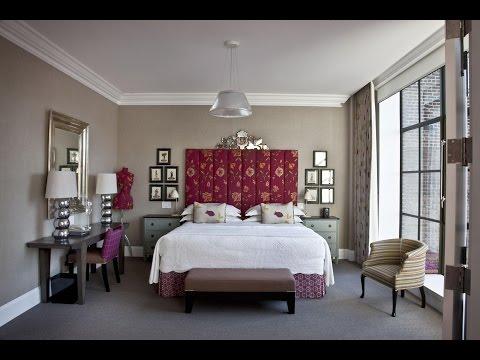 Crosby Street Hotel, New York City, USA