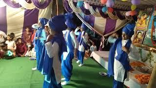 Mujhe Chad Gaya nila rang biutiful ful dance