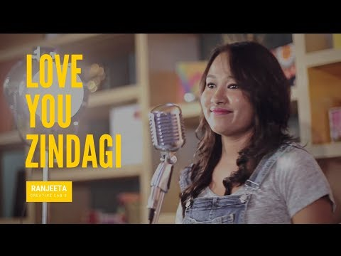 Download Lagu  Love You Zindagi - Dear Zindagi   Amit Trivedi   Ranjeeta Majumdar   Creative Lab 3 Mp3 Free
