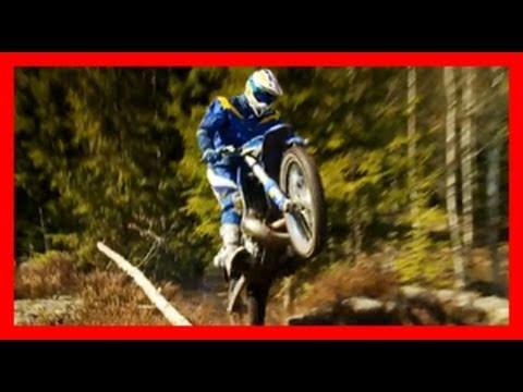 Neue Husaberg Modellpalette / new Husaberg line-up 2011