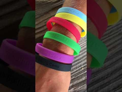 Creative Uses For Rubber Wristbands