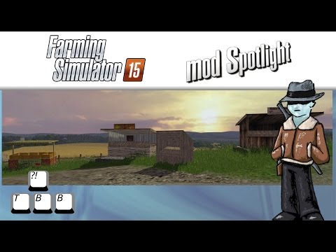 Farming Simulator 15 Mod Spotlight - More Crops
