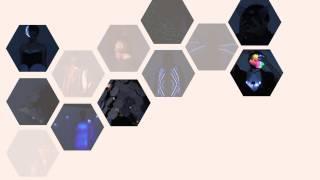 Wearable technology presentation by Victoria University of Wellington design students