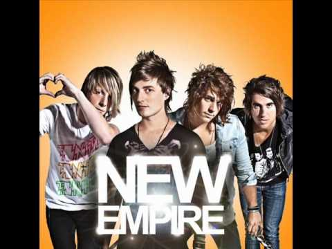 New Empire - If He Hurts You