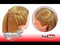 Peinados con Cabello Suelto para Cabello Largo Para Cada Día Faciles y Rapidos