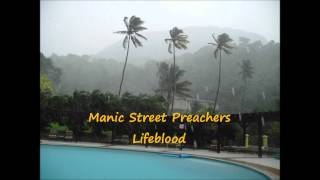 Manic Street Preachers-Lifeblood-Full Album