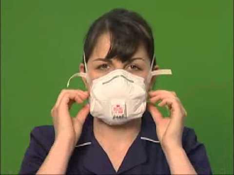 respiratore 3m 8835
