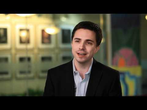 Ivey MBA Profile - Chris Carson