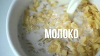 Макароны с сыром в микроволновке [Eat Easy]