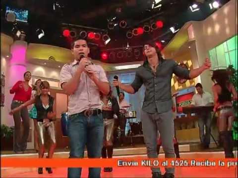 Música: Jean y Cisco con su tema 'Despacito' 08/03/2012