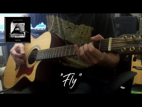 Fly (Alice In Chains Cover)