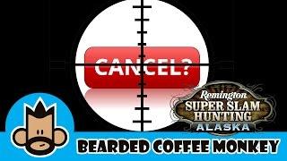 Shortest Let's Play EVER? Remington Super Slam Hunting: Alaska