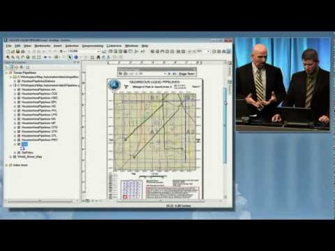 ESRI ArcGIS 10: Map production and automation in ArcGIS 10