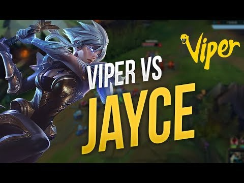 Is Jayce still hella annoying?? -  Viper Stream Highlights Episode #32