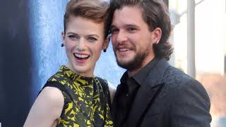 GAME OF THRONES Real life couples