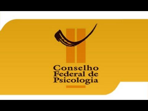 Resultado de imagem para conselho federal de psicologia