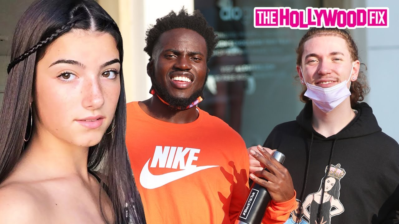 Choctiv Performs 'Charli D'Amelio' Live With Chronic The Chemist, Reveals His TikTok Crush & More!