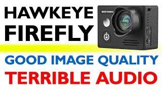 Hawkeye Firefly Audio Sucks - Sounds Bad! - 4k UHD