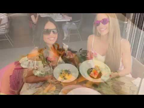 Jennifer Nicole Lee The Fun Fit Foodie Celebrates at Plant Food & Wine