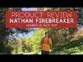Nathan Firebreaker Women's 2L Race Vest Product Review