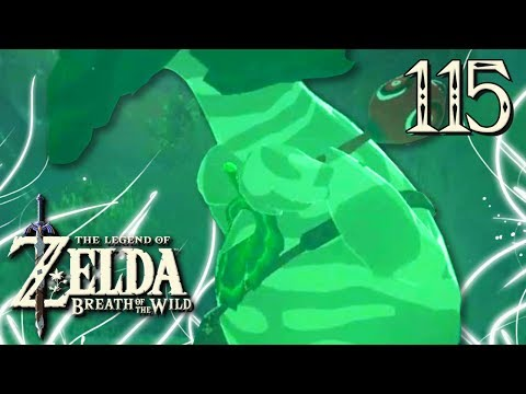 ZELDA BREATH OF THE WILD #115 : LES SECRETS DU DÉSERT !