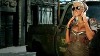 SAHARA (COSTI & ANDREA) ft.MARIO WINANS - MINE (AFTER MIDNIGHT VERS) by COSTI