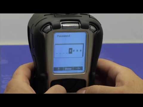 MultiRAE Training - Fresh Air Calibration | Honeywell Safety