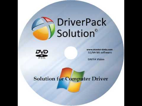 Driverpack Solution Dvd скачать торрент - фото 3