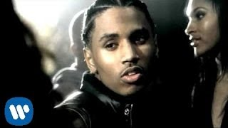 Смотреть клип Trey Songz- Can'T Help But Wait  For Step Up 2 Soundtrack