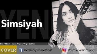 Elif Türkyılmaz  Simsiyah