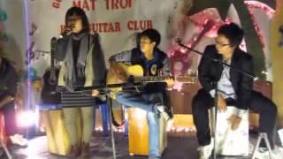 Hua guitar - Linh hồn và thể xác