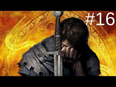 FINDING THE BLACK CHRONICLE  |  KINGDOM COME DELIVERANCE PART 16  |  PS4 GAMEPLAY